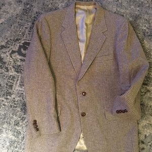 Kilgour, French & Stanbury Men's blazer!